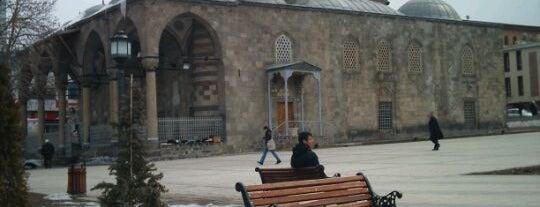Lala Paşa Meydanı is one of Erzurum.