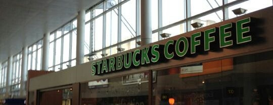 Starbucks is one of Bruxelles, food and drinks.