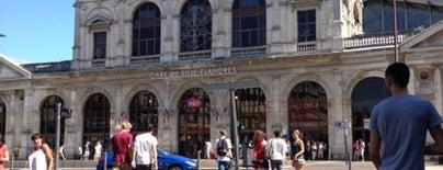 Place de la Gare is one of Prive.
