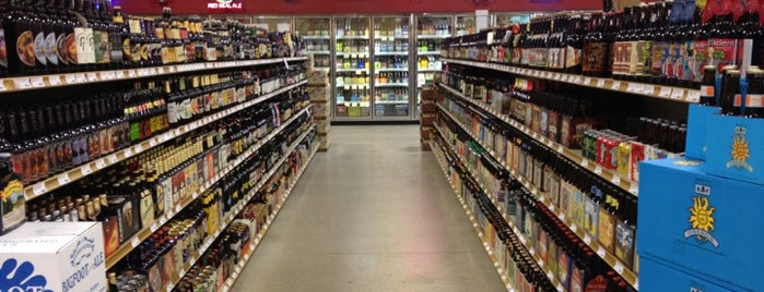 Binny's Beverage Depot is one of 2013 Chicago Craft Beer Week venues.