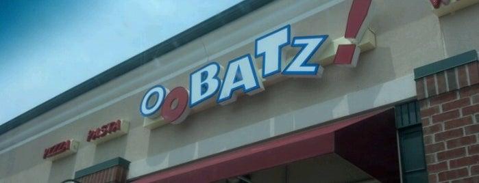 OoBatz! is one of In the neighborhood: IN.