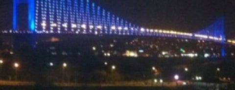 Ulus 29 is one of Istanbul'da Manzara.