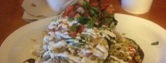 Del Norte Taco is one of mex.