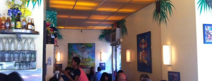 Café Habana is one of 9/15 todo!.