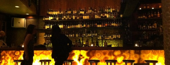 Nihon Whisky Lounge is one of SF.