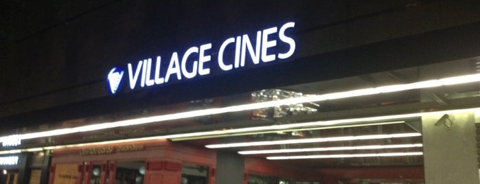 Village Cines is one of All-time favorites in Argentina.
