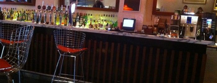 Café Novo is one of Dublin Dining.
