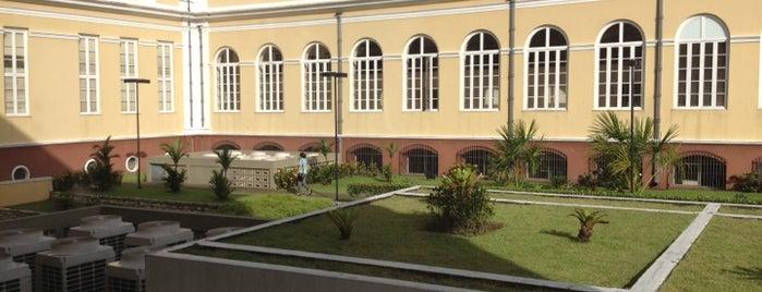 Tribunal de Justiça do Estado do Pará is one of MY FAVORITE PLACES.