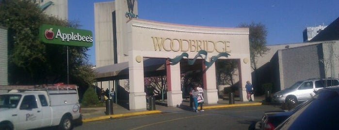 Woodbridge Center Mall is one of Been Here.