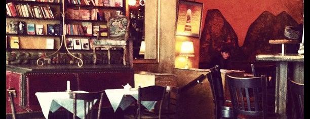 Böse Buben Bar is one of Berlino.
