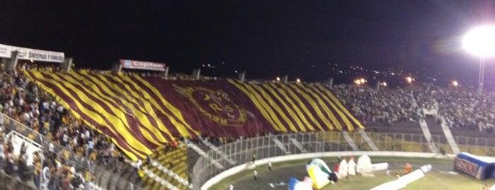 Estadio Manuel Murillo Toro is one of Venues....
