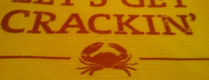 Joe's Crab Shack is one of Favorite Food.