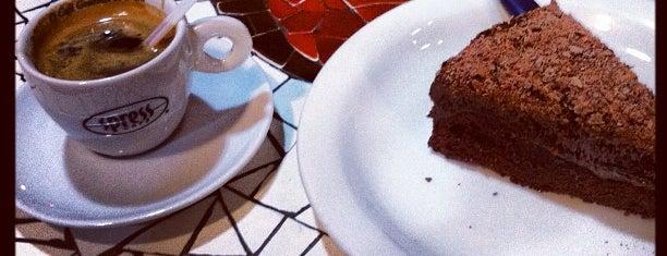 Apetite Café is one of Rio de Janeiro.