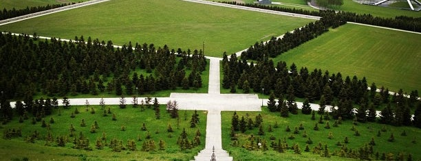 Moerenuma Park is one of 楽.