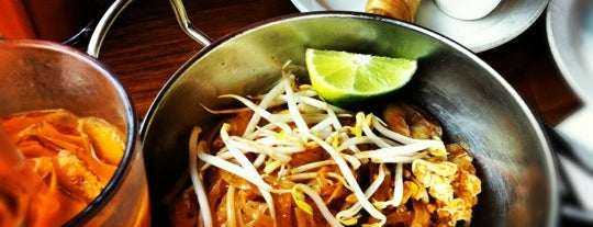 Stir Moon is one of Lukas' South FL Food List!.