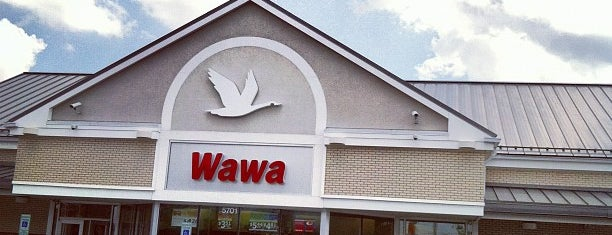 Wawa Virginia Beach Va