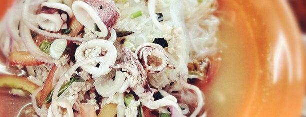 Ta-Jai Thai Food is one of Restaurant.