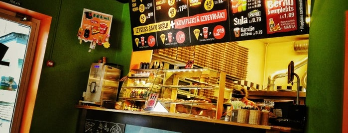 Pica Lulū picērija is one of LuLu picērijas.