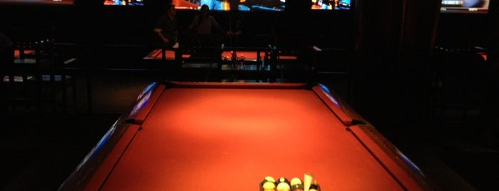Jillian's Lucky Strike is one of Nearby Neighborhoods: Kenmore Square and Fenway.