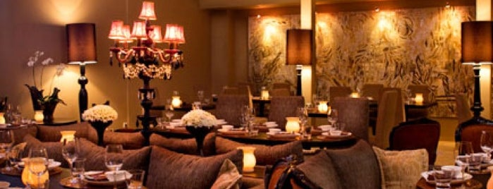 sarong restaurant • bar • lounge is one of HATI Solutions Clients.