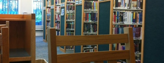 Clay County Library - Fleming Island is one of A local's guide: 48 hours in Fleming Island, Fl.