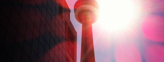 City of Toronto is one of Toronto.