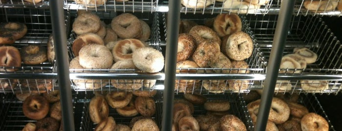 Bagelsmith is one of Be a Local in Williamsburg.
