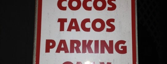 Loco Coco's Tacos is one of A local's guide: Weekend in Wells, ME.