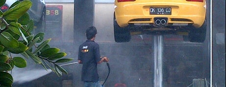 The AutoBridal 58 is one of Car Wash BALI.