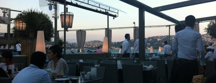 Köşebaşı is one of Istanbul 2.