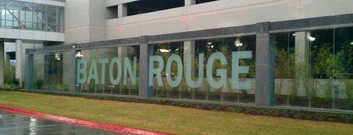 Baton Rouge Metropolitan Airport (BTR) is one of Airports~Part 1....