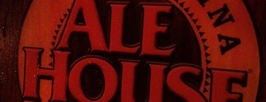 Carolina Ale House is one of Yummy Food.