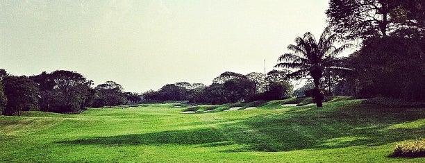 Cengkareng Golf Club ( Soewarna ) is one of Top Place.