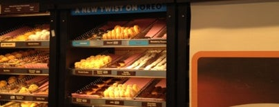 Dunkin' Donuts is one of All-time favorites in United States.