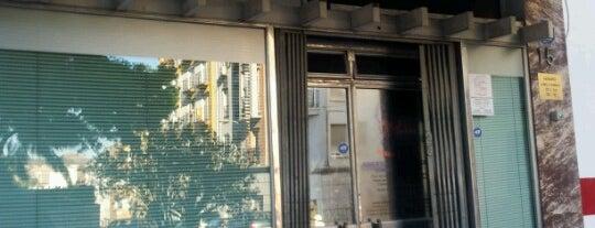Pastelería Aparicio is one of 101 cosas que ver en Málaga antes de morir.
