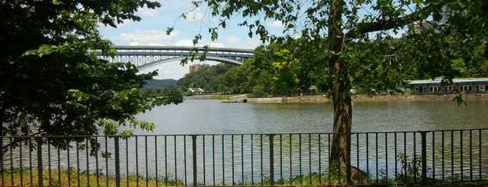 Inwood Hill Park is one of Tourist attractions NYC.