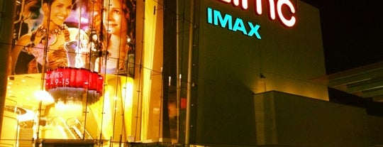 AMC Century City 15 is one of The 15 Best Places for a Cinema in Los Angeles.
