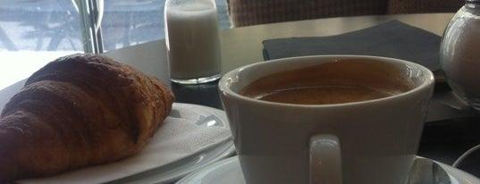 Café de Paris is one of Coffeeholic.