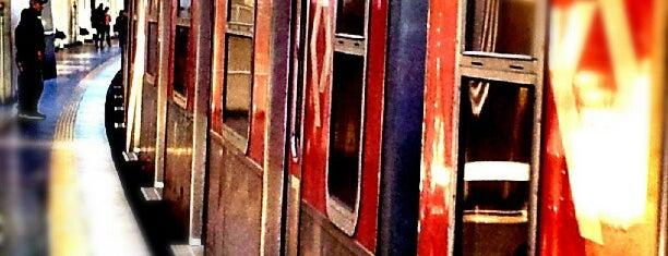 Estação Morumbi (CPTM) is one of caminho para o trabalho.