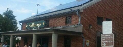 Sullivan's is one of USA Boston.