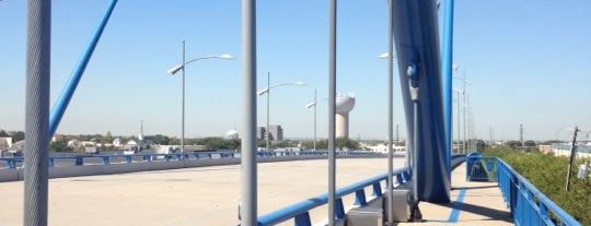 Arapaho Bridge is one of My Places.