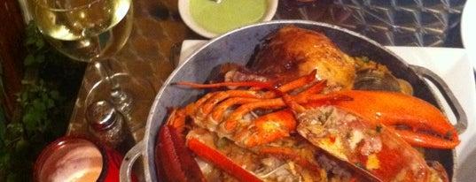 Chimu Peruvian Cuisine is one of Wellesley Foodies in NYC.