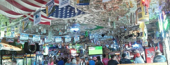Dusty's is one of 30A Favorites.