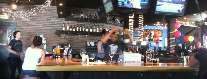Eastbound Bar and Grill is one of Favorite Bars!.