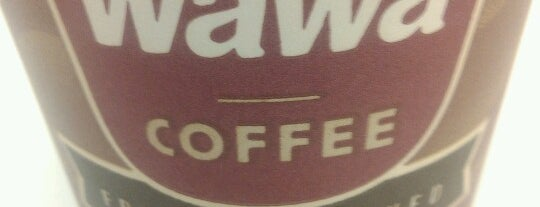 Wawa - Temporarily Closed is one of Wawas.