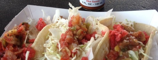 Best Fish Taco in Ensenada is one of Cor Cor's World NOMination.
