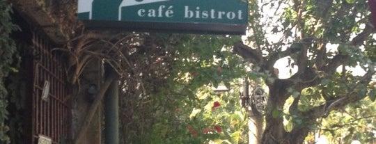 Escola do Pão is one of Melhores Confeitarias, Padarias, Cafés do RJ.
