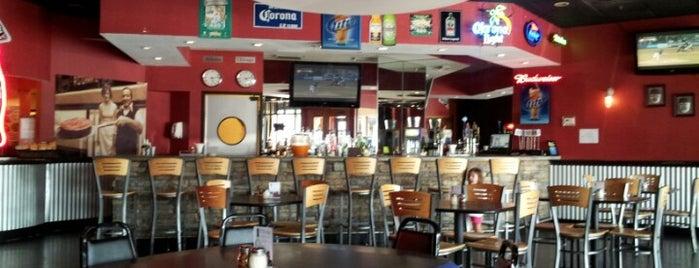 Nancy's Pizza is one of Top 10 favorites places in Atlanta Ga.