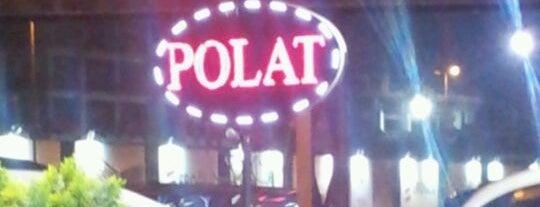 Polat İşkembe is one of İstanbul 2018 TO-GO.