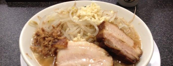 麺屋 しずる is one of ラーメン同好会・三河支部.